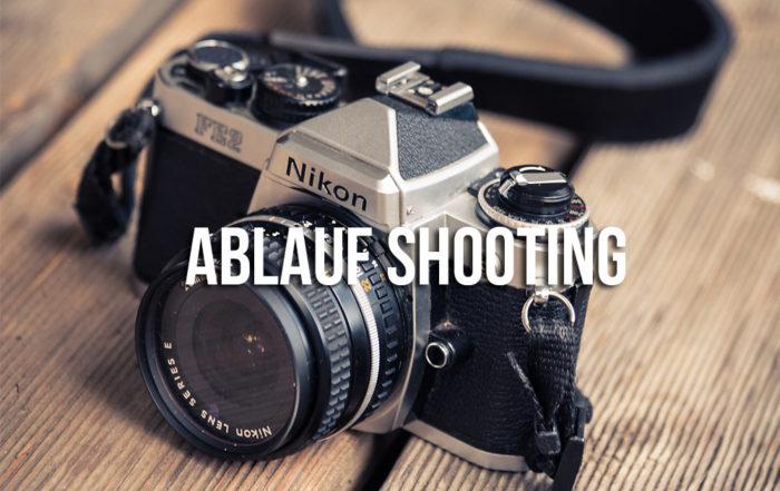 Analog-Kamera, Nikon