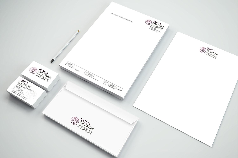 sdesign-Corporate-Design-Briefpapier-und-Visitenkarten-mit-Umschlag-und-Stift