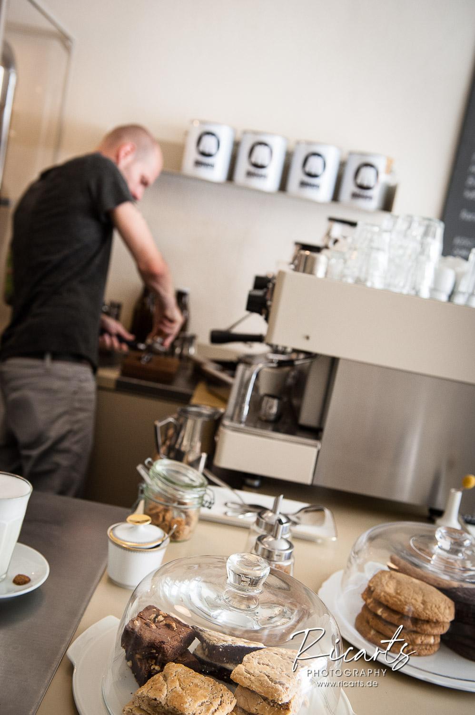 Geschaeftsraeume Cafe