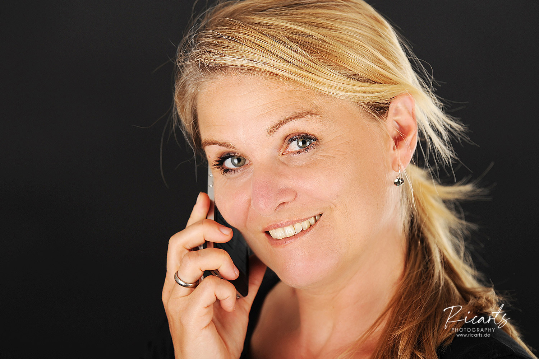 Business-Portrait-Frau