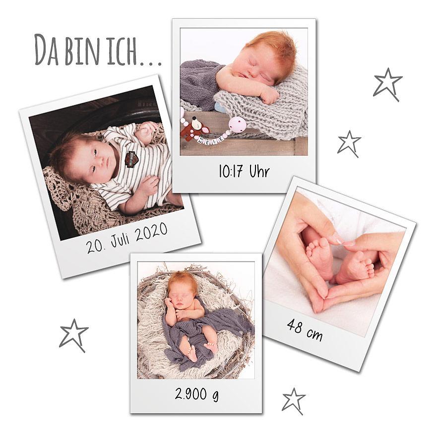 eburtsanzeigekarte-mit-Bild-von-Baby-und-Geburtsdaten