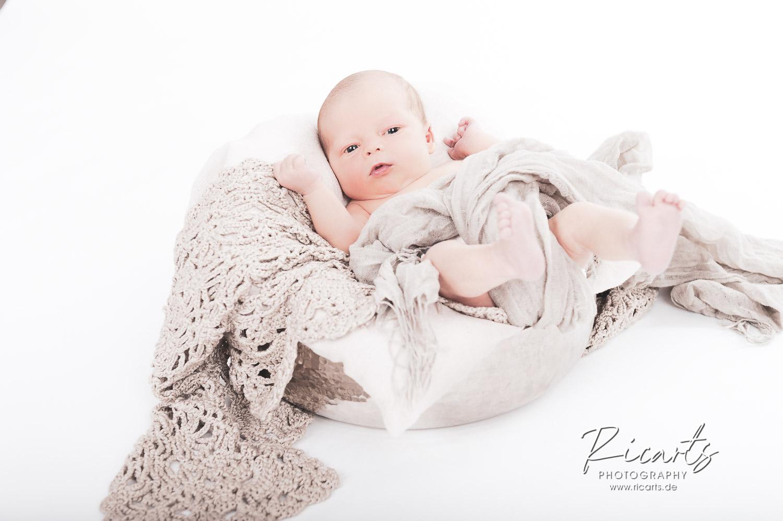 Fotografie-Newborn-Baby