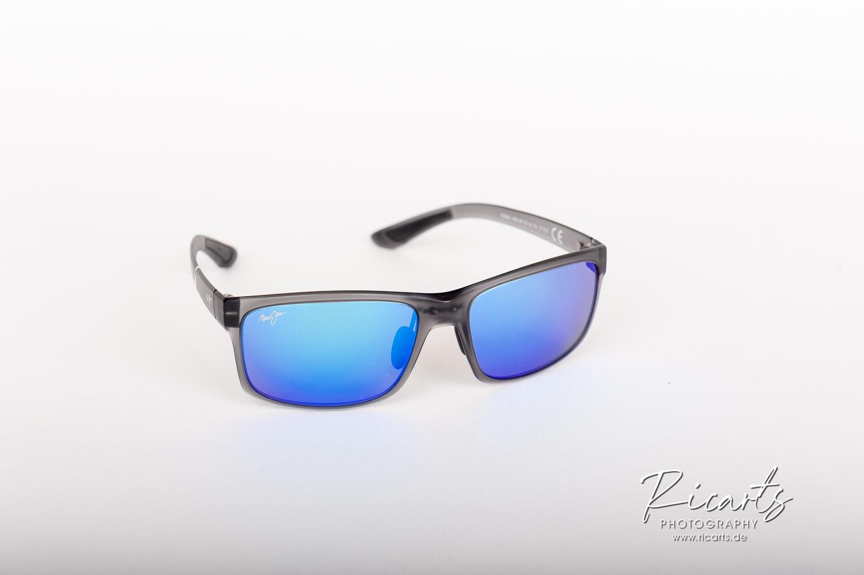 Produktfotografie-Sonnenbrille